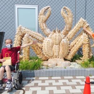 59.1kg 【ホテル日の出岬】レポ1(#^^#) 太もものサイズは細くなっていた(^-^*)/