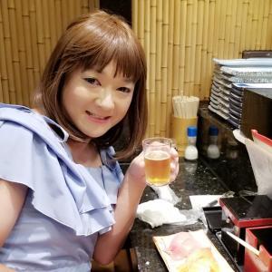 寿司ガール
