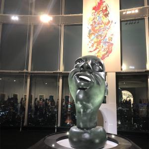 【ネタバレ有】FS2020作品展に行ってきました!