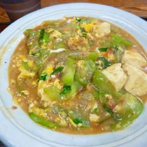 沖縄グルメの沖縄料理をランチに!あやぐ食堂は首里駅から徒歩で行ける!
