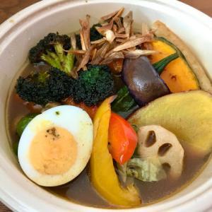 札幌グルメのスープカレーはどこで出前?CHUTTA!(チュッタ)南郷店をブログで紹介!