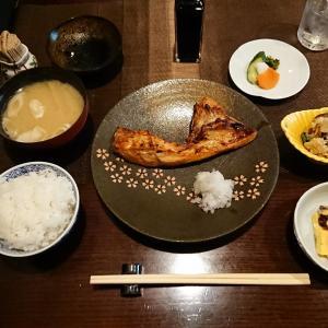 札幌北区で定食をランチに食べられる「四季 武むら」をブログで紹介!