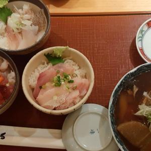 札幌中央区時計台で海鮮ランチを楽しめる【四季花まる 時計台店】をブログで紹介!