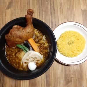 札幌北区でスープカレーランチはどこが良い?【スープカレーディップ/soupcurry dip】をブログで紹介!