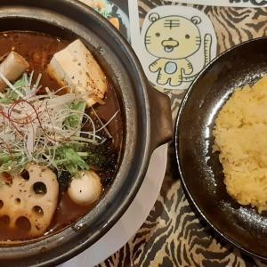 札幌北区でスープカレーランチはどこが良い?【タイガーカレー】をブログで紹介!