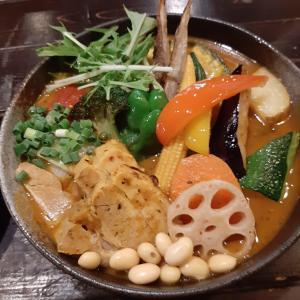 札幌北区北24条でスープカレーランチはどこが良い?【札幌路地裏スープカリィ侍|サムライ(SAMURAI)北22条店】をブログで紹介!