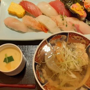 札幌駅でランチに海鮮はどこが良い?【町のすし家四季花まる パセオ/PASEO店】をブログで紹介!