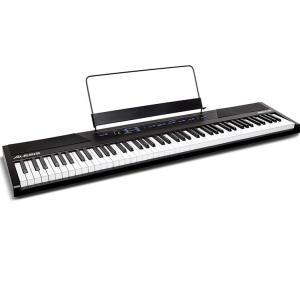 Alesis(アレシス)88鍵盤 初心者向け電子ピアノが届きました!!
