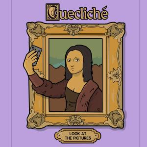 イギリスのポップパンクバンド「Cuecliché」がニューEPをリリース