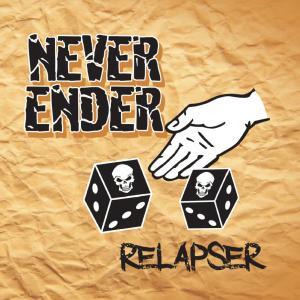 フロリダのポップパンクバンド「Never Ender」がニューEPをリリース