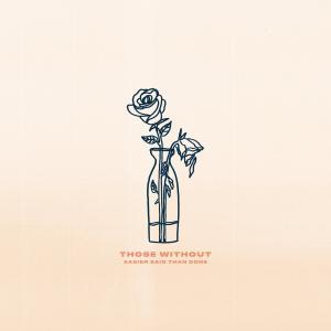 スウェーデンのポップパンクバンド「Those Without」がニューEPをリリース