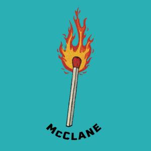 ニューヨークのポップパンクバンド「McClane」がニューEPをリリース