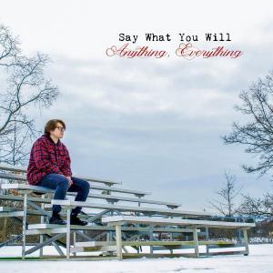コネチカットのポップパンクバンド「Say What You Will」がニューEPをリリース