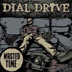 フロリダのポップパンクバンド「Dial Drive」がニューEPをリリース