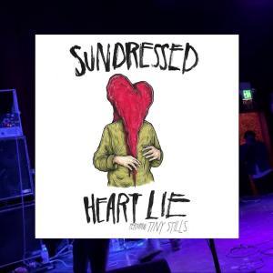 アリゾナのポップパンクバンド「Sundressed」がニューシングルをリリース