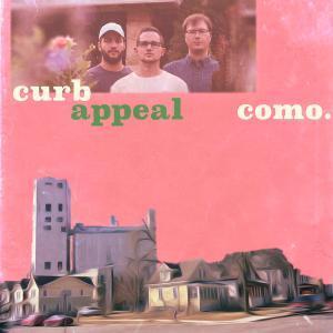 ミネソタのポップパンクバンド「Curb Appeal」がニューEPをリリース