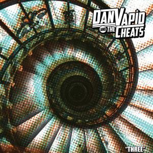 イリノイのパンクロックバンド「Dan Vapid And The Cheats」がニューアルバムをリリース