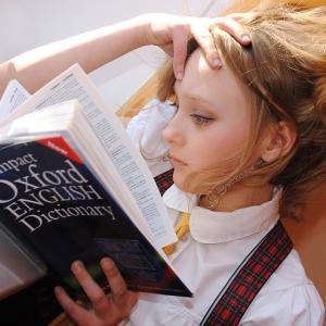 英語の授業が必須となることが分かっていれば幼児教育に力を入れたのに。