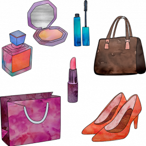 化粧品を使用したブログってあまり見かけませんが、親子で使用できる製品の紹介ブログとか流行りそう。