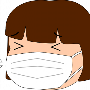 Amazonセールなどには日本品質のアズフィットのマスク。売切前に早めの購入をオススメする唯一の子ども用マスク。