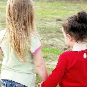幼稚園の友だちが大切だと思う理由は小学校へ上がって分かるかもしれない。