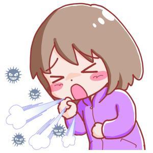 もしもインフルエンザで寝込んでいるときに避難指示されたら。