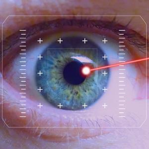 【Tobii Eye Tracker 4C】ポータブルアイトラッカーで目からビーム。【インクルーシブ教育システム】