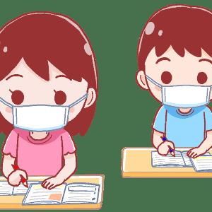 楽しみのない小学校へ行くだけで満足だから子どもたちのテストの点数が悪くても怒れない。