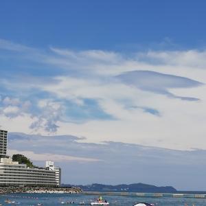 夏休みは熱海。格安の伊藤園ホテル熱海館でしか楽しめない岩盤欲で女性も喜ぶ。