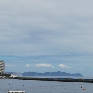 夏休み、伊藤園ホテル熱海館のチェックインでイライラ。花火大会でため息。お出かけにイレギュラーなことはつきものです。