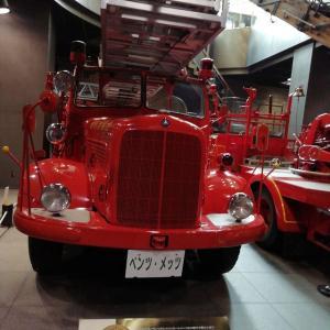 新宿駅から徒歩25分。無料の消防博物館は子どもだけでなく、大人の夢も二つ叶えてくれる。