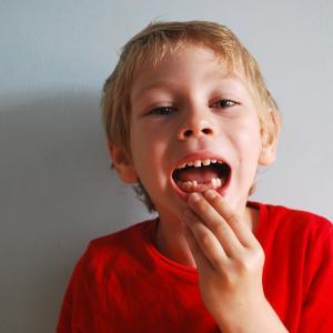 【小2】歯科矯正、残念ながらムーシールド効果なし
