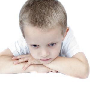 【COVID-19】子どもにかかっている心理的ストレス