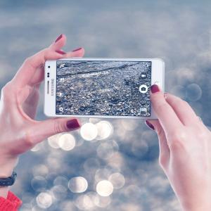 【快適】スマホ買い換え、カメラ重視でHuawei NOVA 5Tに。