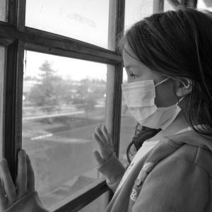 【COVID-19】大阪で緊急事態宣言がいよいよ、子供はどうなる?