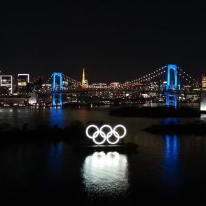 【オリンピック】開会式を観て思ったこと