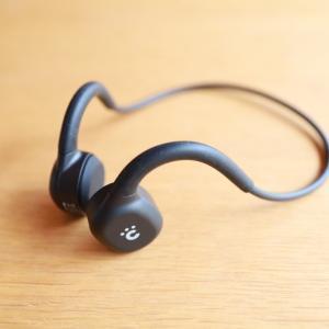 【cheero TouchBone レビュー】耳にかけるだけで『ながら聞き』に対応!骨伝導式ワイヤレスイヤホン【CHE-628】
