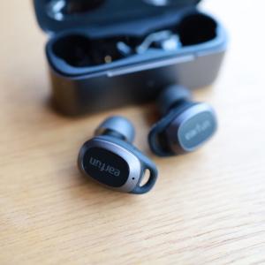 【EarFun Free Pro レビュー】5000円台で買えるノイキャン・外音取り込み搭載ワイヤレスイヤホン