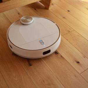 【Anker Eufy RoboVac L70 Hybrid レビュー】水拭き&AIマッピングに対応した最高峰ロボット掃除機で家じゅうキレイ