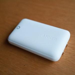 【Anker PowerPort Atom III Slimレビュー】MacbookAirにぴったりな世界最薄30wPD対応の充電器【持ち運びに便利】