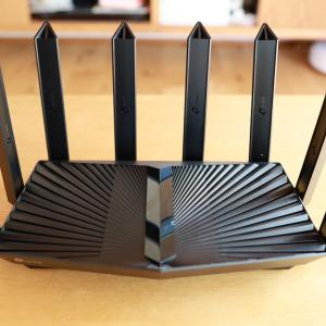 【Archer AX90 レビュー】最強の無線LANルーター現る!8本アンテナでどんな場所にもWiFiを届けるすごいやつ!【最大4804Mbps】