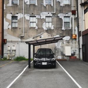 VIP - イカした駐車場 #03