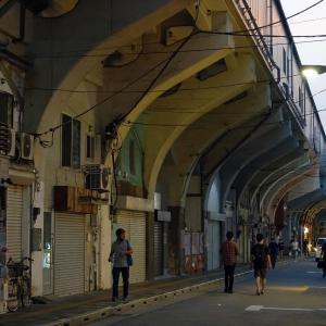 浅草橋散歩