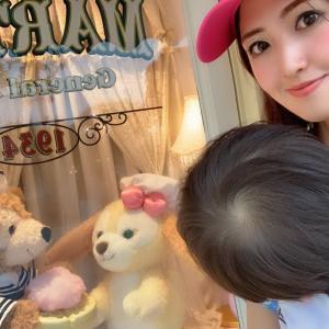 香港旅行!子連れ香港ディズニー