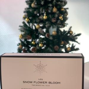 snow flower bloom /cheri beauty clinic