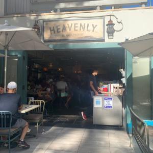 食べログ ブログ ハワイ heavenly island lifestyle