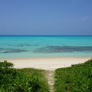 宮古島の観光地、伊良部島と下地島が好き。その②