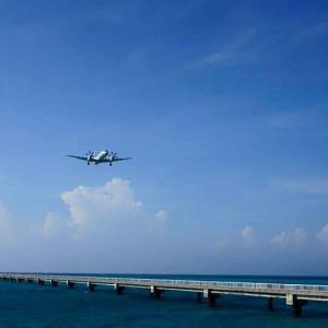 宮古島の観光地、伊良部島が好き。 その①下地島空港17エンドの閉鎖  。