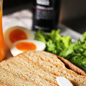 低糖質ふすま粉パンでおいしく低糖質ダイエット!
