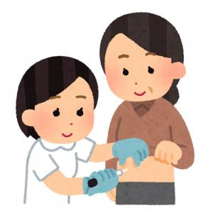 【D17】自然周期 卵胞チェック②&採血+注射